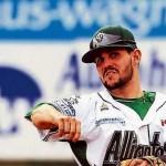 MVP Nord 2014: Tanner Leighton (Solingen Alligators)