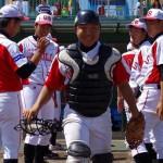 Cologne Cardinals setzen auf japanisches Trio