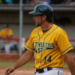 Mainz Athletics holen amerikanischen Shortstop