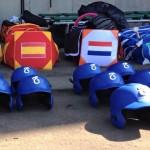 Team Europa in Japan angekommen / Erste Eindrücke vom Training