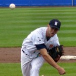 Jason Daniels neuer Pitcher bei Hamburg Stealers