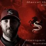 Spieler der Woche: Marcel Hering (Stuttgart Reds)