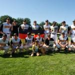 Bad Homburg Hornets wollen Titel bei Finkstonball verteidigen