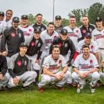 Buchbinder Cup 2016 mit Regensburg, Stuttgart, Bonn und Paderborn