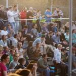 Athletics mit Comeback-Sieg gegen Bad Homburg