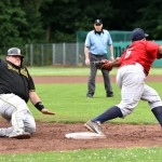 Cardinals siegen dank Bases-Loaded-Walk im zehnten Inning