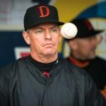 Einvernehmliche Trennung: Greg Frady nicht mehr Bundestrainer