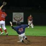 Wanderers drehen Partie unter Flutlicht gegen Cardinals