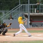 Mainz Athletics gelingt Ausgleich gegen Nordmeister