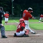 Cologne  Cardinals gewinnen nach Wild Pitch im neunten Inning