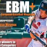 Interaktives europäisches Baseball Magazin veröffentlicht