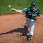 Best Pitcher Nord 2015: Chris Mezger (Solingen Alligators)