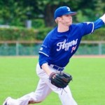 Cologne Cardinals holen Pitcher Jack Shannon aus der Schweiz