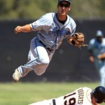 Hamburg Stealers verpflichten Shortstop Jacob Younis