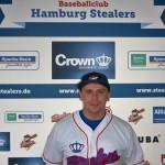 Polnischer Nationalspieler verstärkt Hamburg Stealers