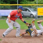 Capitals bezwingen Stealers in Pitcher-Duell