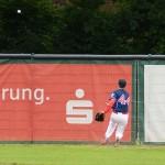 Nolan Lang führt Solingen mit Grand Slam zu Sieg gegen Regents