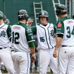 Alligators machen mit Shutout Doppelsieg gegen Hannover perfekt