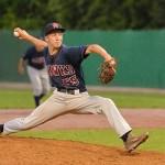 Berlin Flamingos und Tübingen Hawks zurück in 1. Baseball-Bundesliga