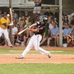 Fielders-Choice.de All-Star Game am Sonntag in Bad Homburg