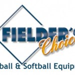 Fielder's Choice sponsert fielders-choice.de MVP-Award bei Finalserie