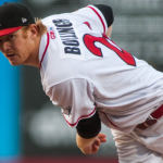 Ryan Bollinger neuer Import-Pitcher für Disciples
