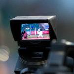 Livestream von Spiel drei und vier auf YouTube und Facebook