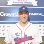 Spieler der Woche: Dustin Ward (Hamburg Stealers)