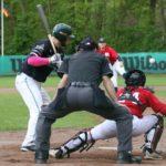 Solingen Alligators drehen Spiel zwei gegen die Cologne Cardinals