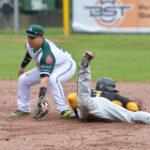Capitals gewinnen Spiel eins in Solingen mit Shutout