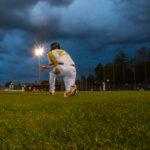 Tornados lassen trotz zwischenzeitlichen Spielabbruch Sieg nicht mehr nehmen