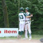 Wild Pitch bringt späte Entscheidung in Solingen