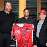 Ulli Wermuth übernimmt bei Stuttgart Reds