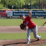 Best Pitcher Nord 2017: Dustin Ward (Hamburg Stealers)