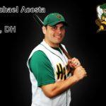 Interview mit Mike Acosta von den Saarlouis Hornets