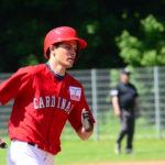 Vorschau auf 2018: Cologne Cardinals