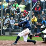 Saisonstart 2018 in 1. Baseball-Bundesliga an Ostern
