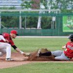 Schoupal und Rizzo führen Tornados zu Sieg in Stuttgart