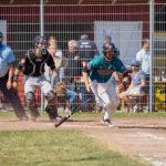 Paderborn gewinnt Spiel eins bei Wild Farmers