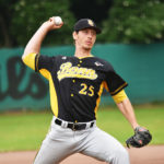 Best Pitcher Nord 2018: Markus Solbach (Bonn Capitals)
