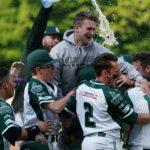 One-Hitter und Extra-Innings in Solingen / Regensburg gewinnt Derby