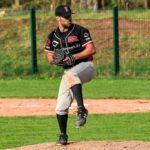 Spieler der Woche: Nick Miceli (Bremen Dockers)