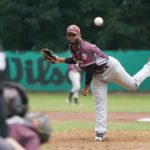 Keine Relegation in 1. Baseball-Bundesliga