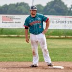 Best Batter Nord 2018: Caleb Fenimore (Dohren Wild Farmers)