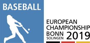 Offizielle Webseite zur Baseball-EM 2019 in Bonn und Solingen