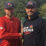 Interview mit Ben Barker von den Cologne Cardinals