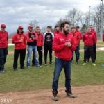 Interview mit Gregory Lemon von den Stuttgart Reds