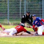 Stealers gewinnen auch zweiten Krimi am Samstag in Köln