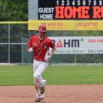 Spieler der Woche: Riley Moore (Stuttgart Reds)