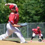 Spieler der Woche: Dustin Ward (Stuttgart Reds)
